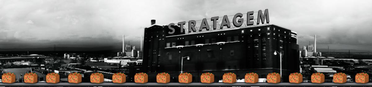 Voicemeeter Banana Setup – Stratagem's Fruitcake Factory